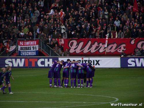 3376844030 abb006e3fb FC Twente – FC Groningen 2 1, 22 maart 2009