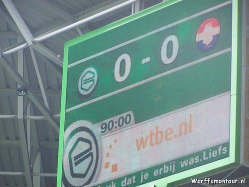 3476768082 095e3dbb5a FC Groningen   Willem II 0 0, 26 april 2009