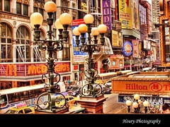42nd street~~~~TGIF photo by Houry Photography -on/off