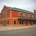 Old Santa Fe Passenger Station, Fort Worth