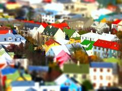 Cute Reykjavík photo by Bjørn Giesenbauer