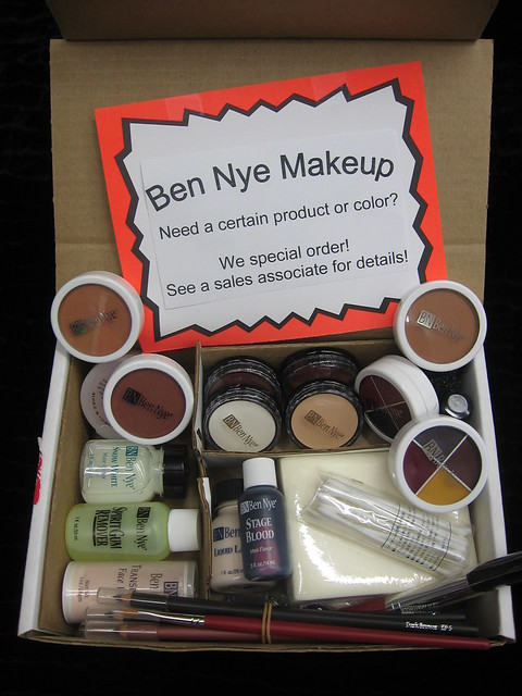 theatrical makeup kits. dresses Eye Makeup ; As a theatrical theatrical makeup kits.