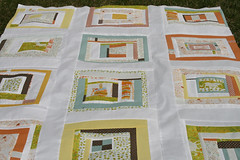 Far Far Away quilt top photo by filminthefridge