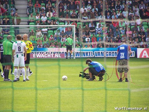 3475967821 072b291f90 FC Groningen   Willem II 0 0, 26 april 2009