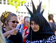 Muslim punk photo by Hanjosan