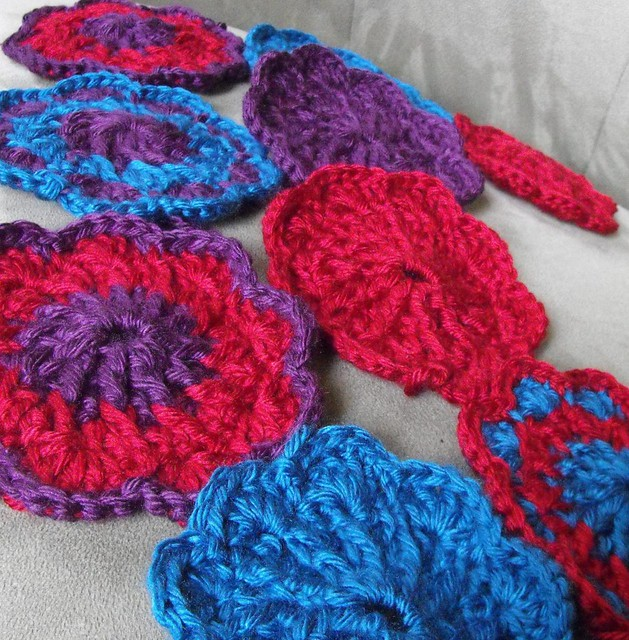 Free Crochet Patterns Using Caron Yarn : CARON CROCHET PATTERNS How To Crochet