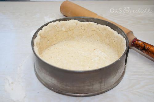 Финский пирог / Finnish pie