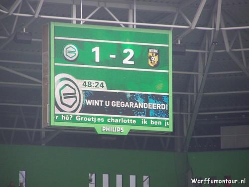 3434989324 f310a4c377 FC Groningen   Vitesse 2 3, 12 april 2009