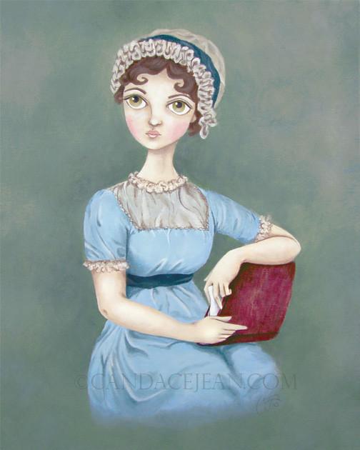free jane austen regency