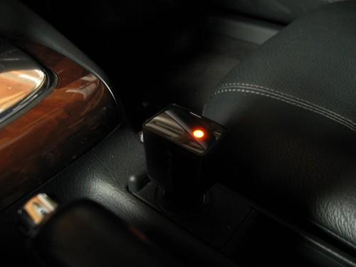 Audi A4 iPhone Car Mount