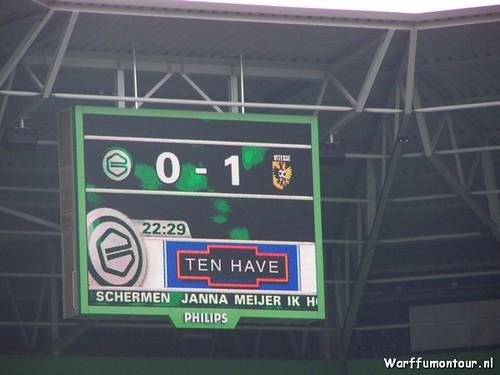 3434184441 bfb0fa8b5f FC Groningen   Vitesse 2 3, 12 april 2009