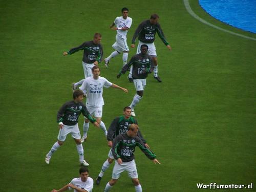 3781557048 ffc5e2c6b0 FC Groningen – Ajax 0 2, 2 augustus 2009