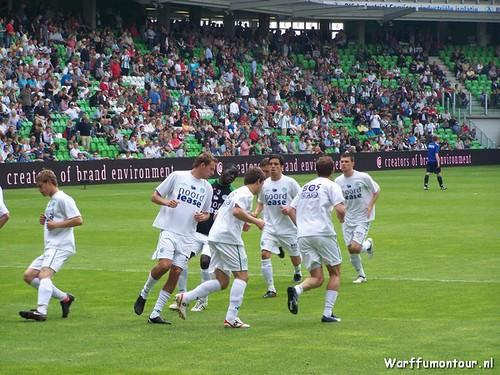 3476783780 f5a4e8d255 FC Groningen   Willem II 0 0, 26 april 2009