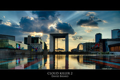 Cloud Killer 2 photo by David Briard