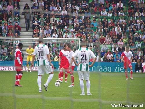 3551021231 858332346a FC Groningen – FC Utrecht 4 0, 21 mei 2009 (Play Offs)