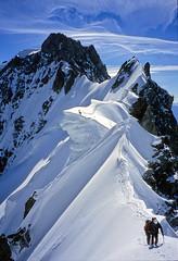 Arête 12 photo by Alpine Light & Structure