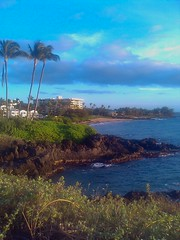 Wailea Boardwalk