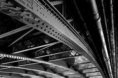 Beneath the Bridge photo by Franck_Michel
