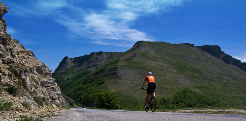 Vercors Perfect Day