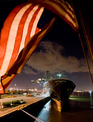 America's Port is Houston photo by OneEighteen