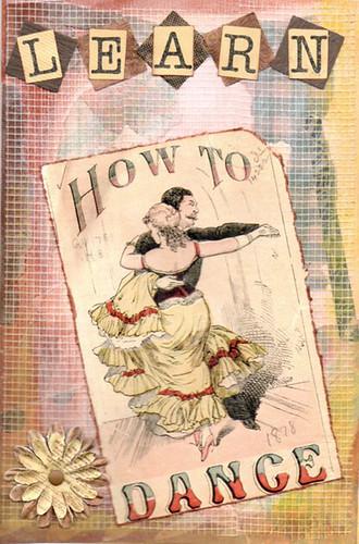 Learn 2 Dance