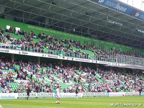 3475977331 1413a9ce13 FC Groningen   Willem II 0 0, 26 april 2009