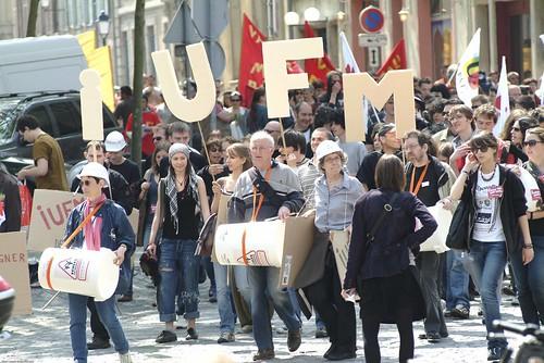 manifestatio