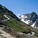 Tourmalet - west side