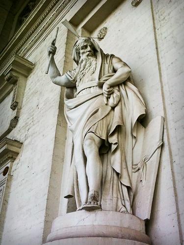 Debonair Moses