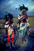 Xhosa Dress - Wild Coast