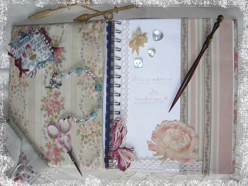 Decorar Tu Cuaderno Escolar Archivador De Navidad Para Invierno Navidad