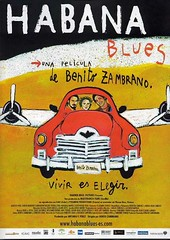 """Habana Blues"""