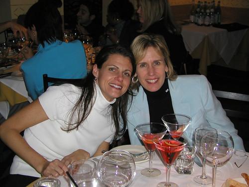 Global HR BD Team Meeting 2006 006