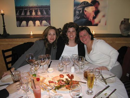 Global HR BD Team Meeting 2006 008