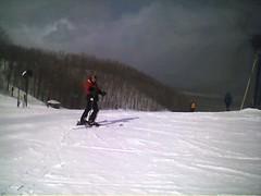 Ski Saturday!
