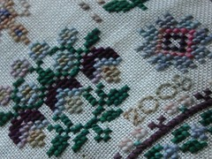 sampler detail 1