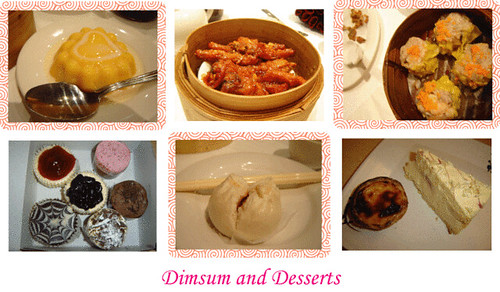 Gallery - Dimsum and Dessert