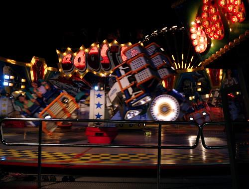 Eurostar Carnival, Fort Bonifacio - 17