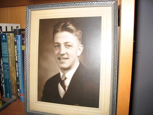 my granddad