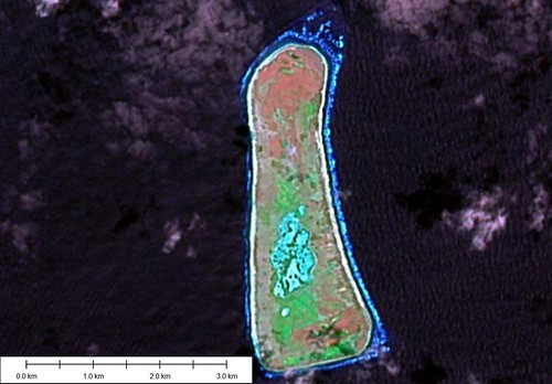 Enderbury Atoll - Image