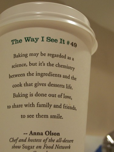 Muckho Buzz: starbucks coffee cup quotes