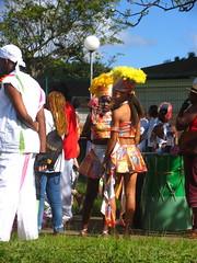 Avant le carnaval