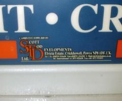 STD ATM