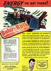 baby ruth jeep