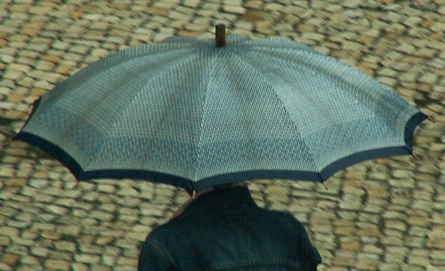 Lisboa - umbrella 3