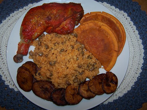 Typical puerto rican food for Authentic puerto rican cuisine