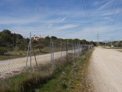 La valla de Melilla (casi)