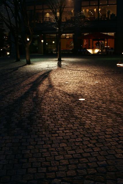魅惑の広場