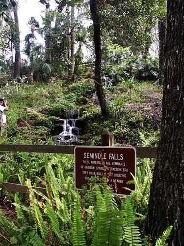 Seminole Natural Resources