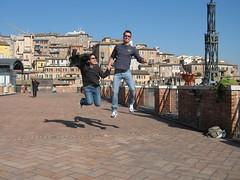 Jump Perugia